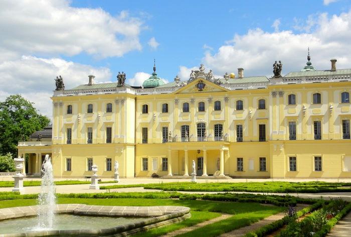 UM Białystok: Barokowe Ogrody Sztuki