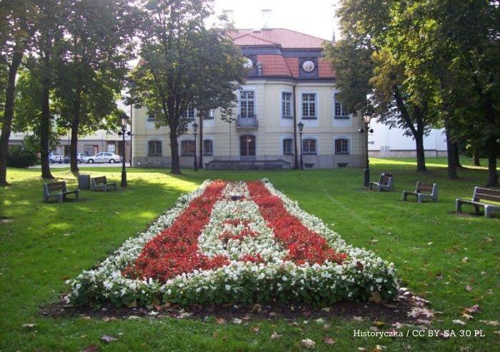 """Powiat Białystok: Rozpoczynamy konkurs """"Nakręceni Dobrem"""""""