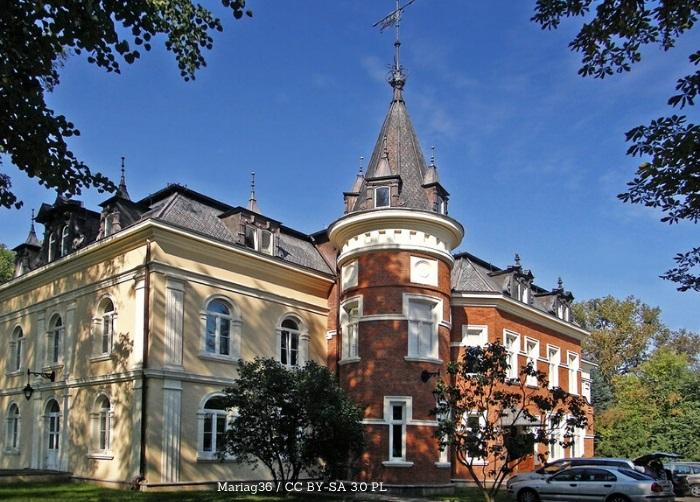 UM Białystok: Wystawa w Arsenale