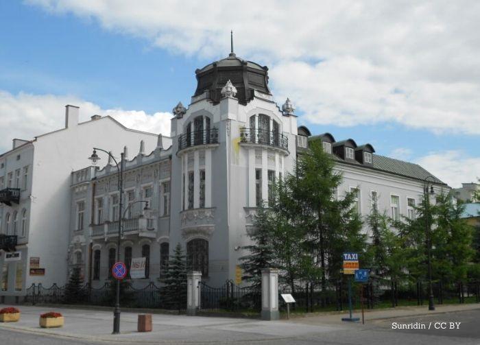 UM Białystok: Obchody 76. rocznicy Powstania Warszawskiego