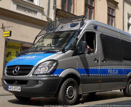 Policja Białystok: MSZA ŚWIĘTA W INTENCJI PODLASKIEJ POLICJI
