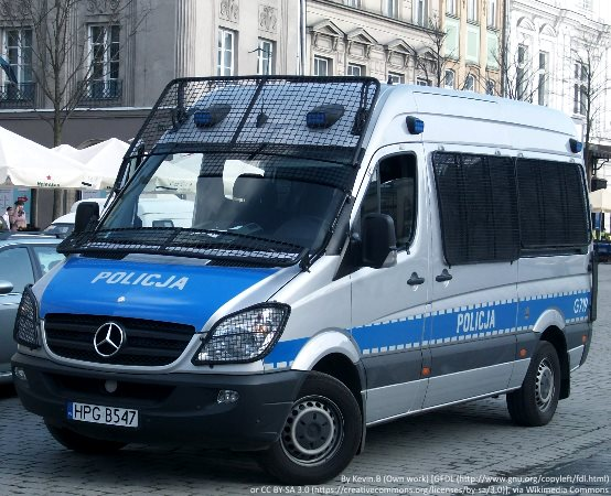 Policja Białystok: KIESZONKOWIEC W RĘKACH POLICJI